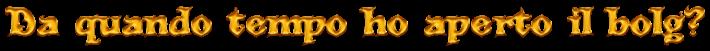 cool-text-da-quando-tempo-ho-aperto-il-bolg-204131640578904
